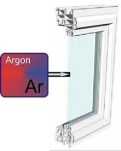 Argon Gas Filled Windows Services Dallas, TX