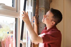 Professional Windows Replacement Service Dallas, TX