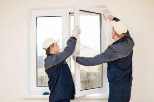 Window Installation & Repair Services