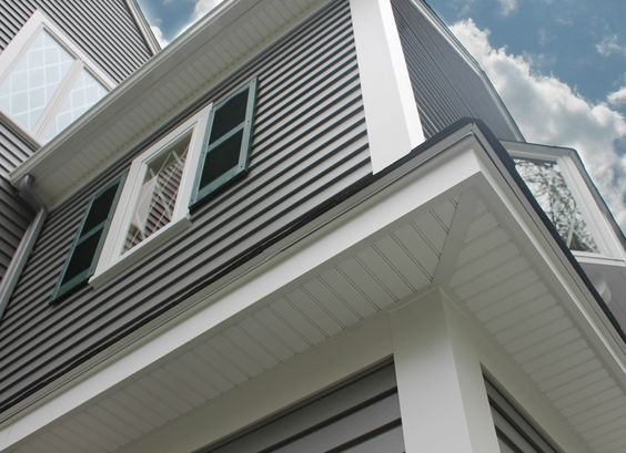 Professional Vinyl Siding Services Dallas