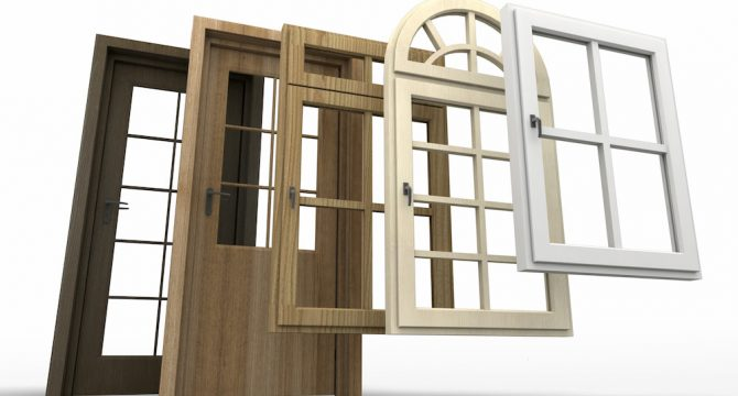 Different types of replacement windows and which is best